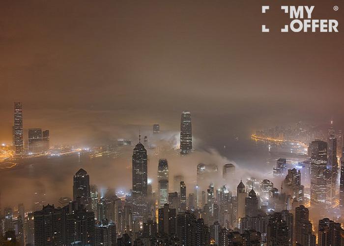 香港留学打工