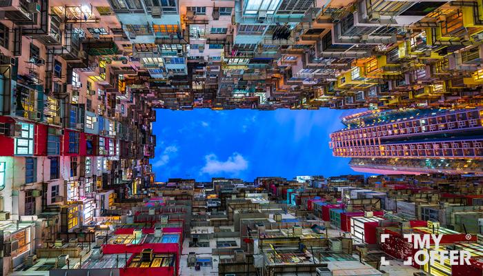 香港大学世界排名