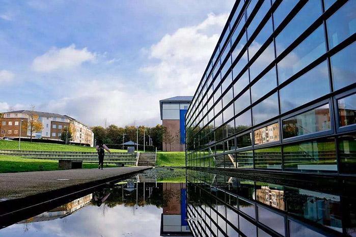 英国环境工程专业大学排名