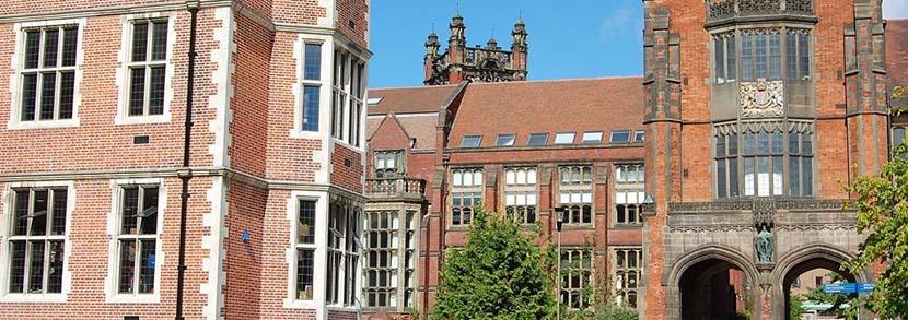 纽卡斯尔大学商学院入学要求:重点大学均分80!