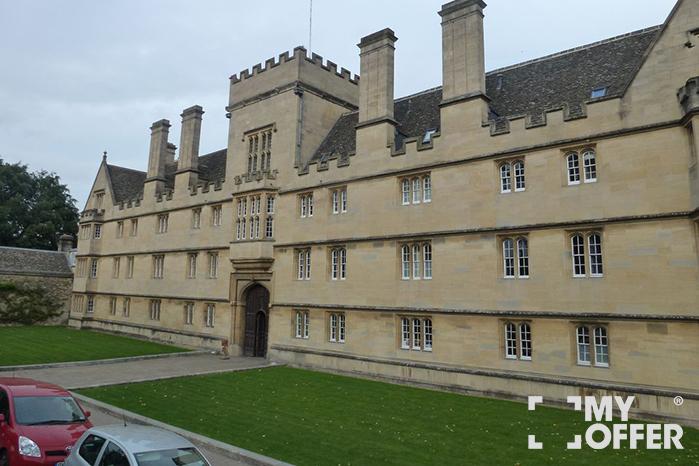 2019年QS世界大学排名:英国29所大学跻身TOP200