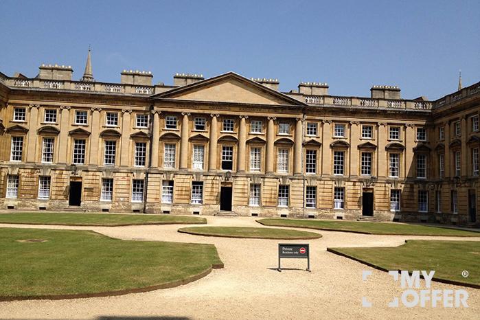 英国热门大学推荐:圣安德鲁斯大学课程和教学满意度位列全英第一