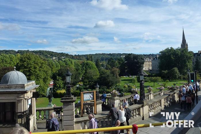 英国留学生活感悟:在英国你该知道的一些礼仪
