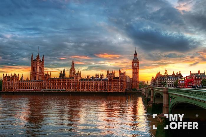 英国留学打工有哪些需要注意的问题?奉上一份兼职攻略!