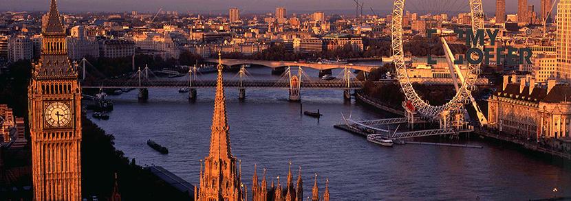 带你了解真实的英国留学生活,英国留学住宿你需要知道这些