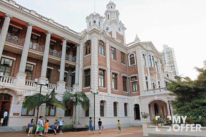 香港珠海学院录取条件是什么?留学费用为多少?