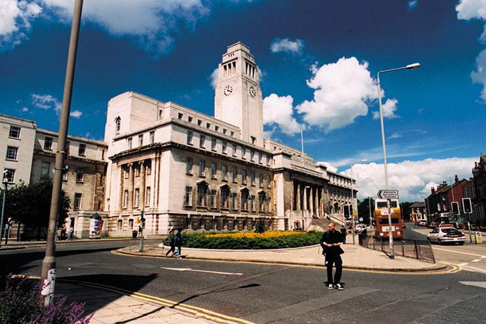 爱丁堡大学本科预科要求