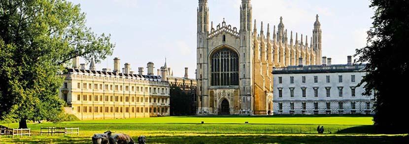 英国东伦敦大学留学条件:本科、研究生要求盘点!