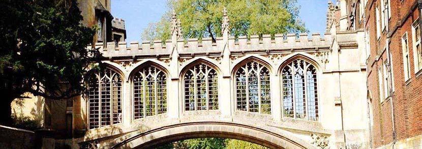 剑桥大学硕士很难申请吗?需要哪些条件?