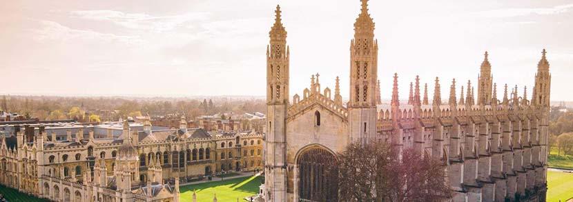 剑桥大学本科申请流程:如何申请剑桥大学本科?