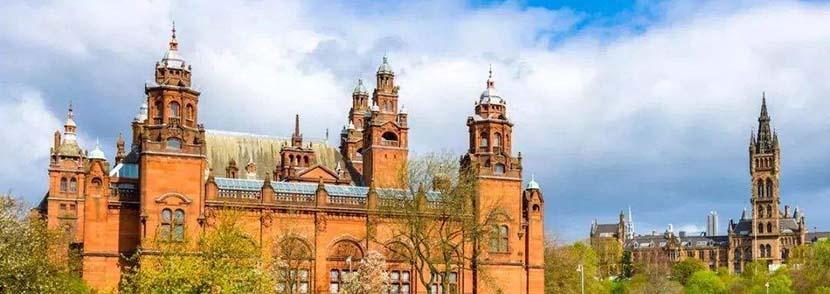 爱丁堡大学申请条件要哪些?有哪些入学要求?