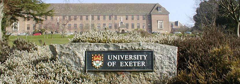 2021埃克塞特大学申请条件是什么?均分、雅思要求