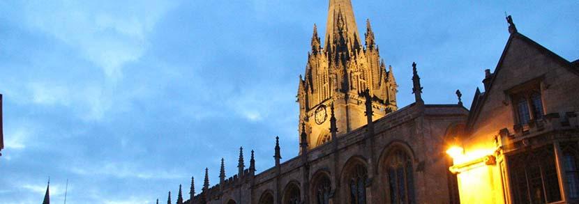 牛津大学有哪些专业?牛津大学专业一览表!