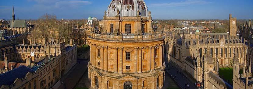 牛津大学研究生含金量高吗?牛津大学读研优势!