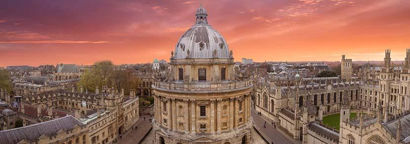 牛津大学本科申请:牛津大学alevel入学要求!