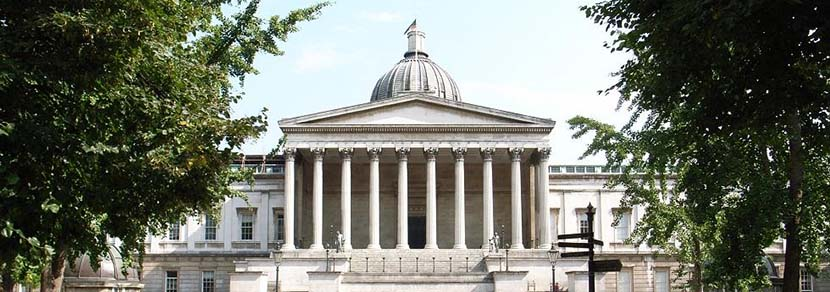 UCL接受托福成绩吗?伦敦大学学院托福要求是什么?