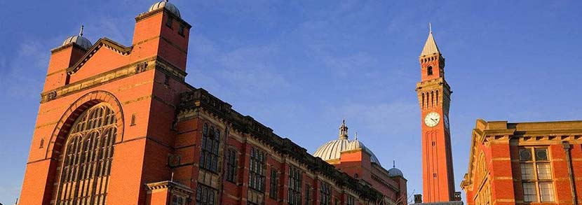 英国石油专业留学条件:五所院校要求参考!