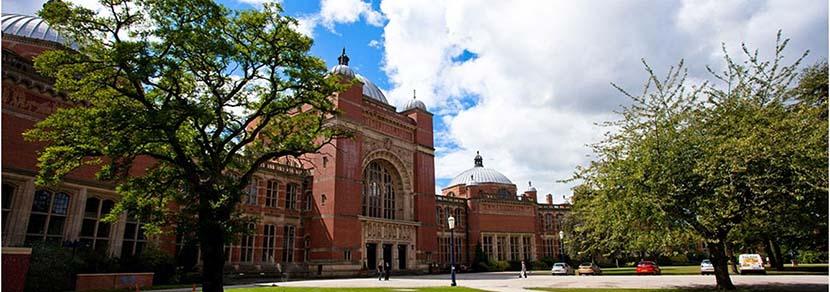 英国留学申请:伯明翰接受pte吗