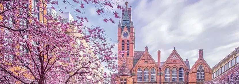 伯明翰大学研究生录取条件是什么?两类课程介绍!