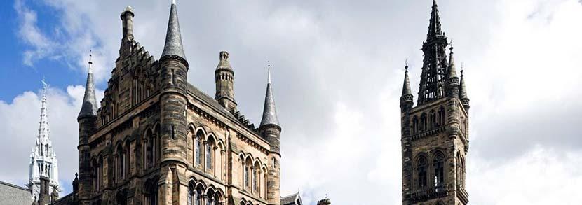 格拉斯哥大学申请条件要哪些?本科、研究生入学要求!