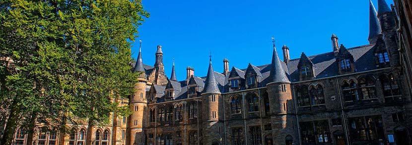 格拉斯哥大学商学院好申请吗?入学要求是什么?