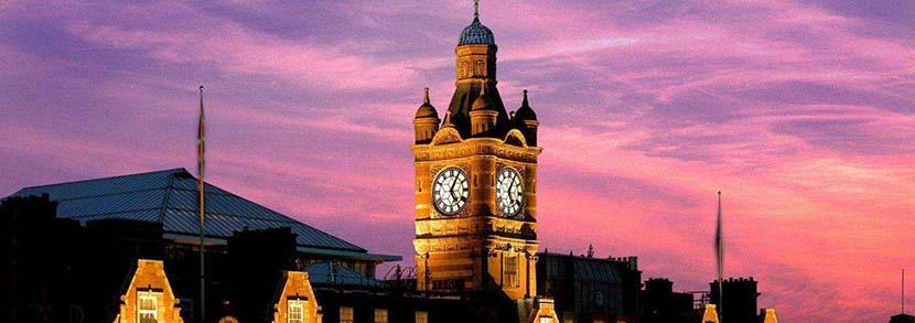 申请攻略:申请英国留学的要求有哪些?