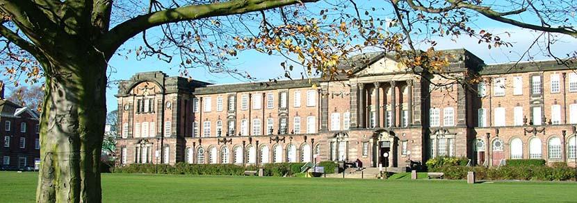 利兹大学学费多少?每年约2万英镑!
