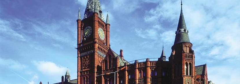 利物浦大学雅思要求:利物浦大学雅思成绩需要多少分?