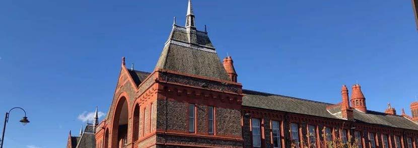 利物浦大学在英国哪个城市?院校实力如何?