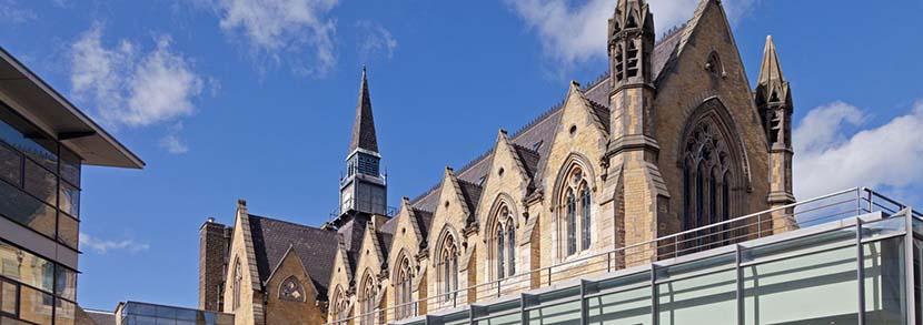 诺丁汉大学相当于中国啥大学?诺丁汉大学排名好吗?