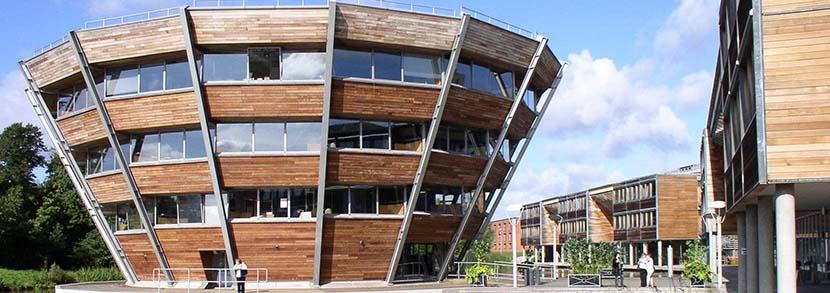 诺丁汉大学读研条件:均分、雅思要求!