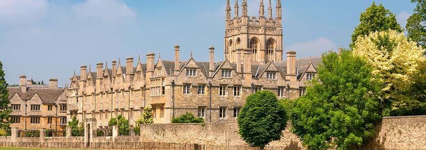 牛津大学世界排名多少?三大榜单揭晓!