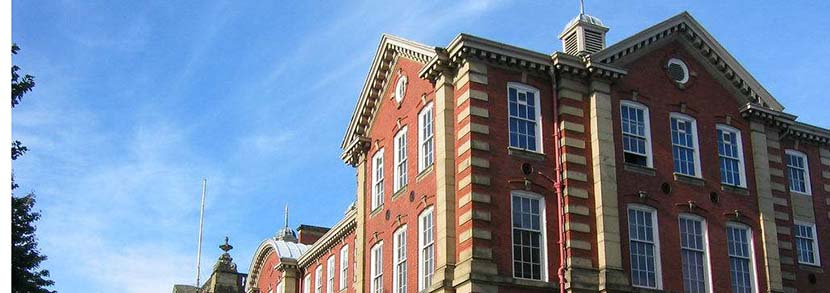 谢菲尔德大学2021QS世界排名第几