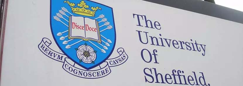 谢菲尔德大学工程学院有哪些专业