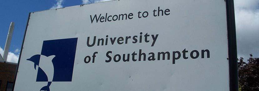 南安普顿大学排名如何?英国top20!