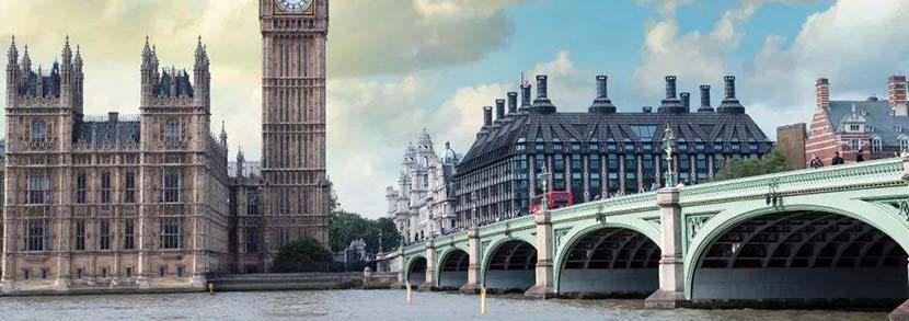 英国留学住学校宿舍还是在外租房?两种方式优劣对比!
