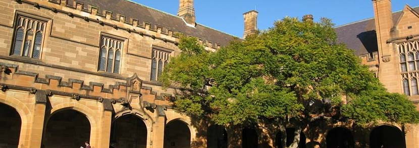 排名20强的英国大学是哪些?两项排名参考!