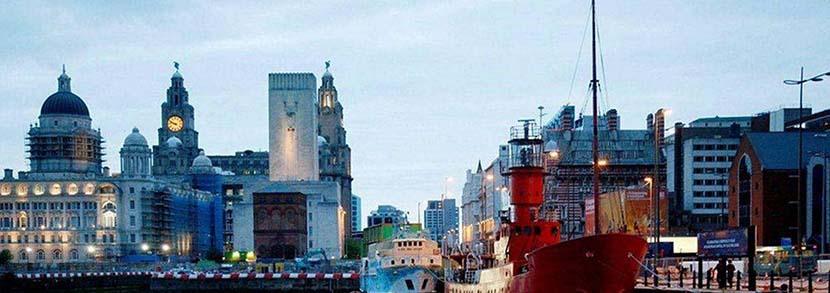 怎么去利物浦大学留学?申请利物浦大学本科的条件