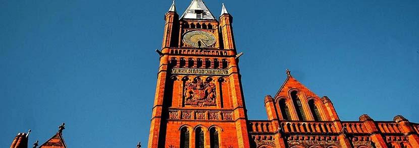 利物浦大学硕士留学条件是什么?均分要求多少?
