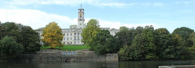 诺丁汉大学申请条件是什么?诺丁汉大学alevel入学要求!