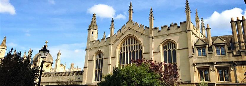 牛津大学是哪个国家的?去牛津大学要什么条件