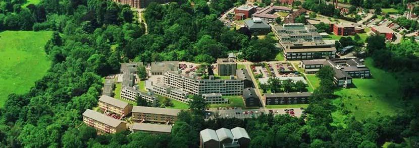 怎么去南安普顿大学留学?南安普顿大学本科生申请要求