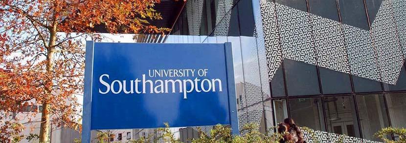 2021QS南安普顿大学世界排名第几
