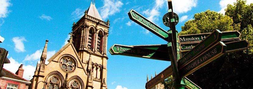 如何申请华威大学?英国华威大学入学要求!