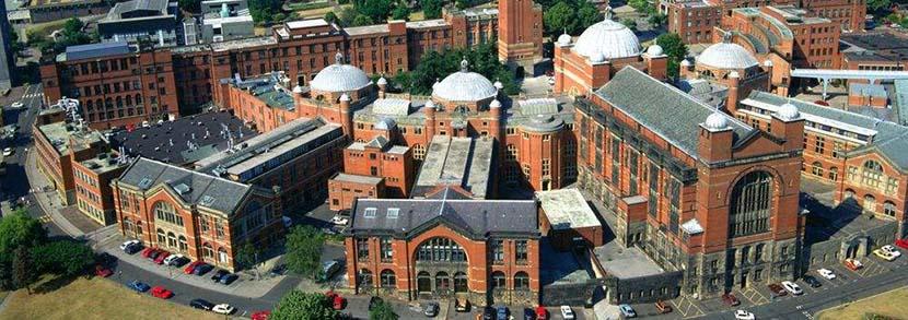 英国电子工程专业留学条件:四所院校要求参考!