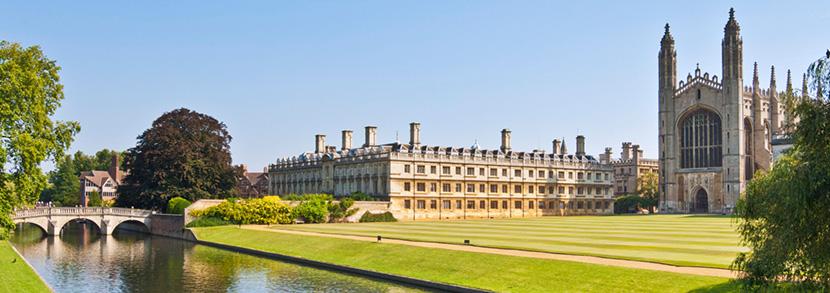 剑桥大学世界排名第几?剑桥大学世界排名解析?