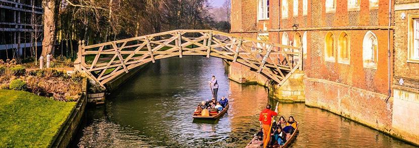 剑桥大学有多少年的历史?剑桥大学简介!