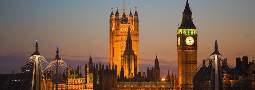 英国留学怎么住?英国留学住宿攻略!