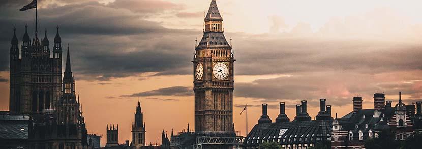 英国留学生活必备品:去英国留学带些什么东西?