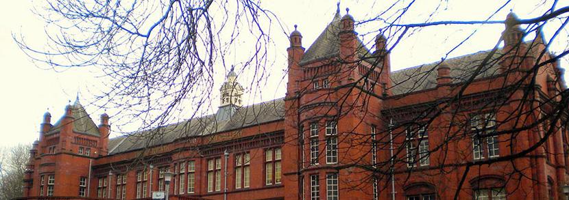 曼彻斯特大学商学院申请:本科课程要求!